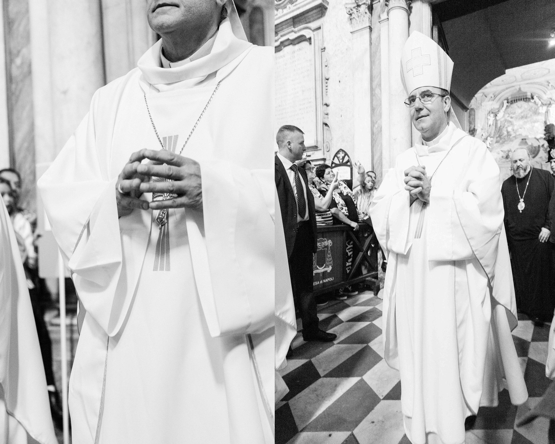 Priest Naples
